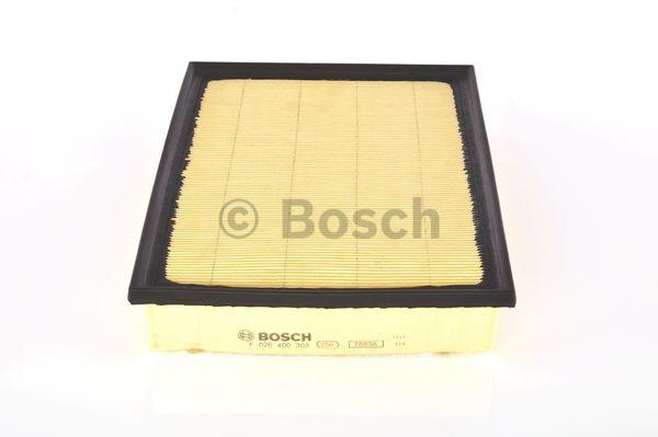 Ilmansuodatin BOSCH F 026 400 303