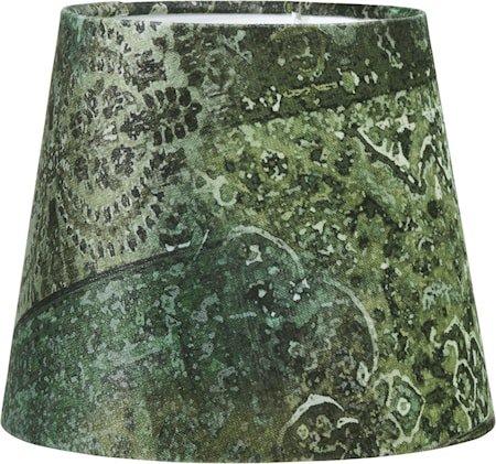 Mia Marrakech Grønn 17 cm
