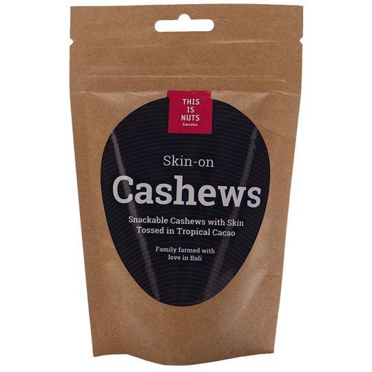 Cashewnötter Tropical Cacao - 29% rabatt