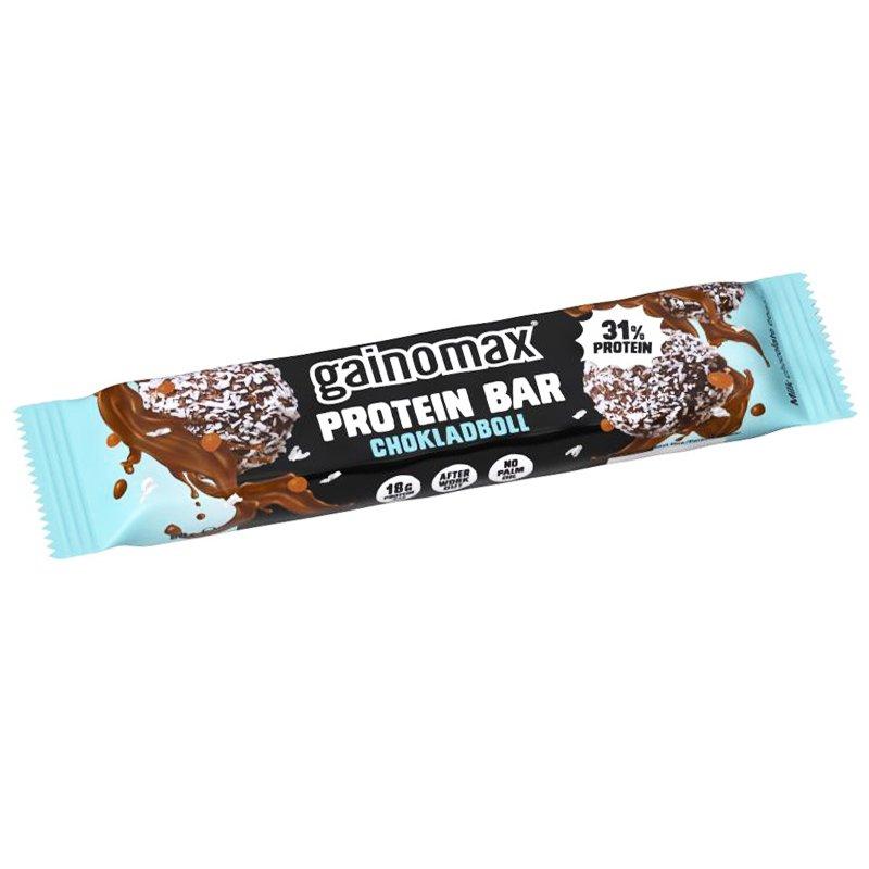 Proteiinipatukka Suklaapallo - 37% alennus