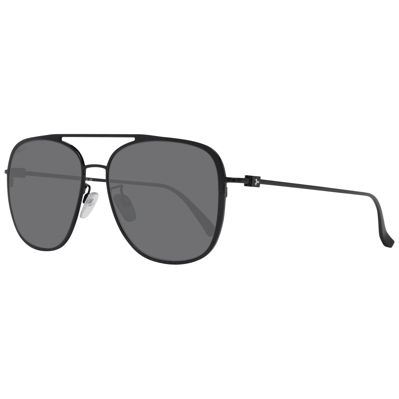 Bally Men's Sunglasses Black BY0025-D 5801A