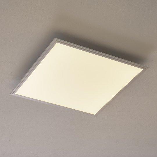 Kulmikas ohjattava Salobrena-Connect -LED-paneeli