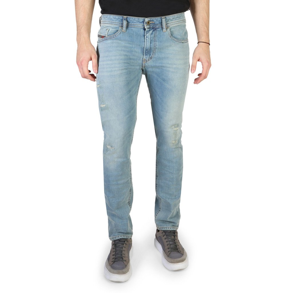 Diesel Men's Jeans Blue THOMMER_L32_00SW1Q - blue 29