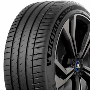 Michelin Pilot Sport Ev 255/40VR20 101V XL Acoustic