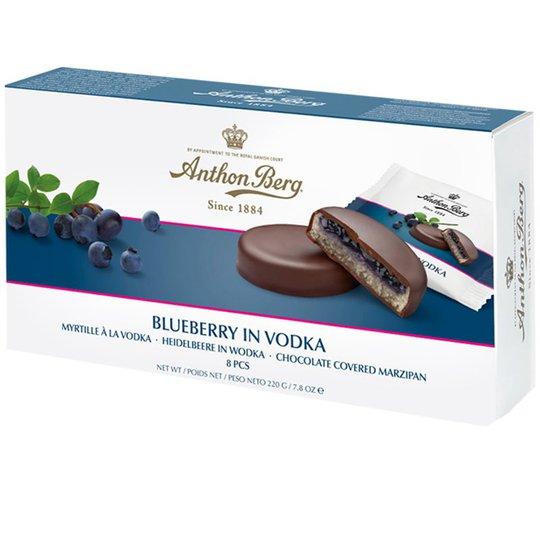 Choklad Blåbär - 37% rabatt