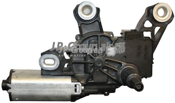 Pyyhkijän moottori JP GROUP 1198201200