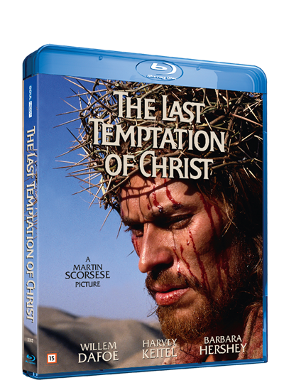 The Last Temptation Bd