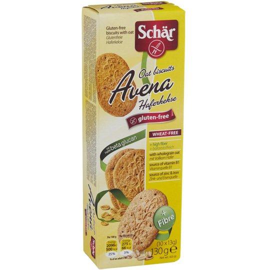 Kaurakeksi gluteeniton 130 g - 52% alennus