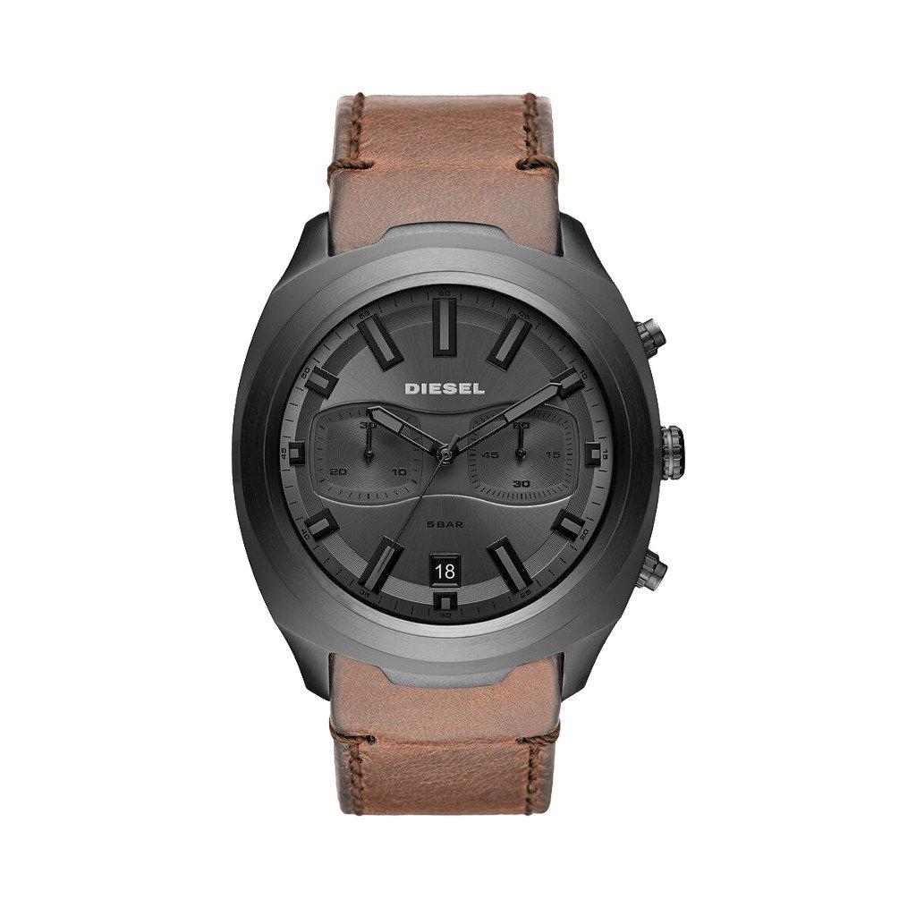 Diesel Men's Watch Brown DZ4491 - brown NOSIZE