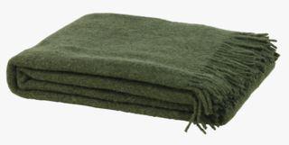 Gol villahuopa vihreä