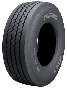 Michelin XTE 3 ( 385/65 R22.5 160J 20PR kaksoistunnus 158L )