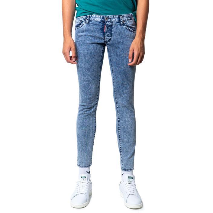 Dsquared Men's Jeans Blue 175482 - blue 48