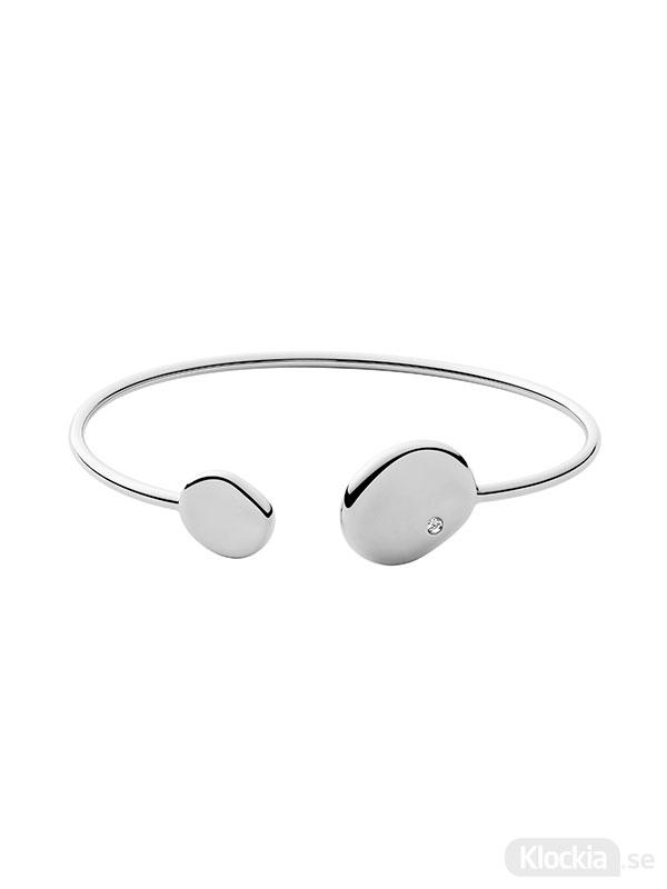 SKAGEN Armband Kariana – Silver SKJ1455040 - Damsmycke