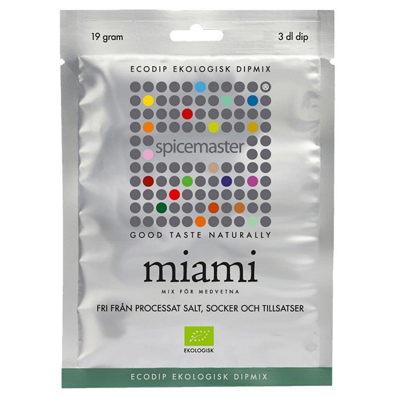 """Dipmix """"Miami"""" 19g - 34% alennus"""