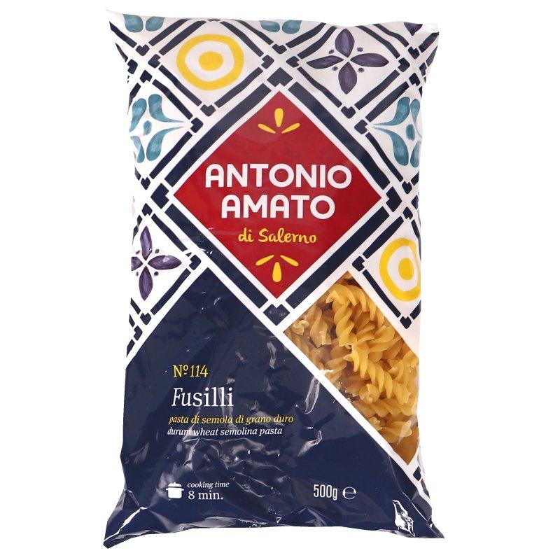 Fusilli Pasta - 24% alennus