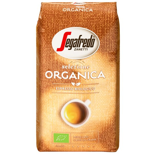Økologisk Espresso - 30% rabatt