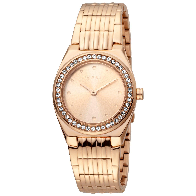 Esprit Women's Watch Rose Gold ES1L148M0075