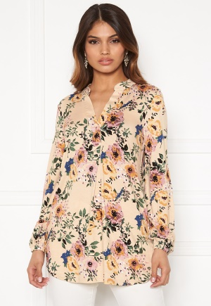 Happy Holly Milly tunic Floral 36/38