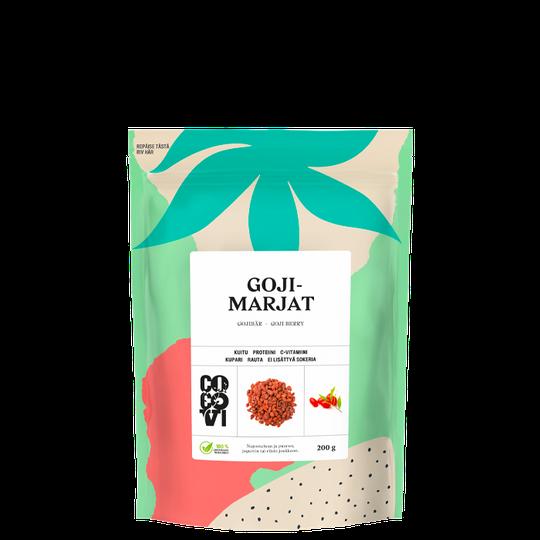 Goji-Seeds, 200 g