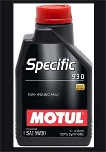 Motul SPECIFIC 913D 5W-30, Universal
