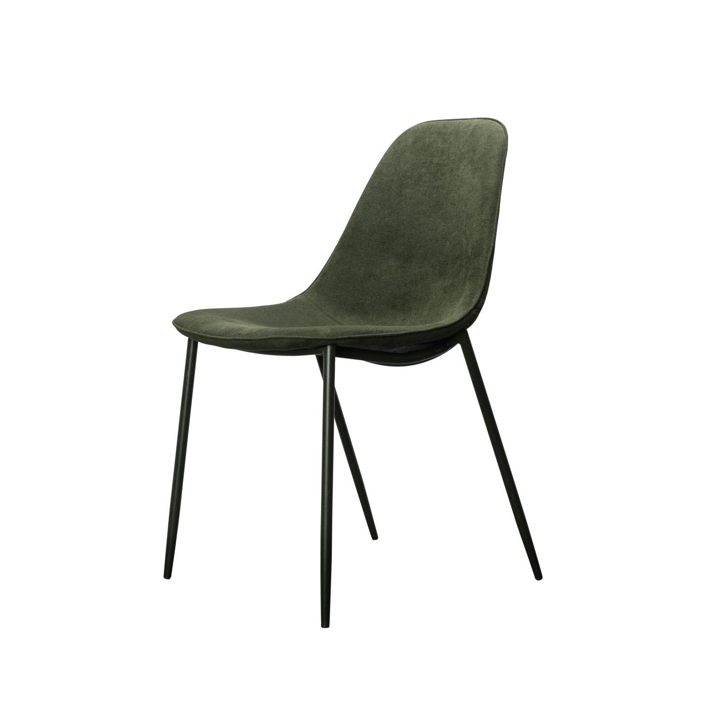 Matstol CLEO grön, By ON