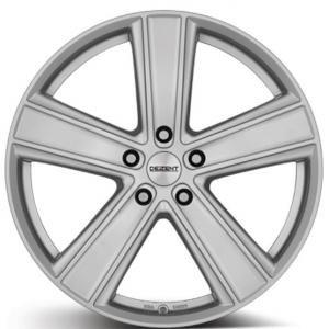 Dezent TH Silver 7x16 5/108 ET37 B70.1