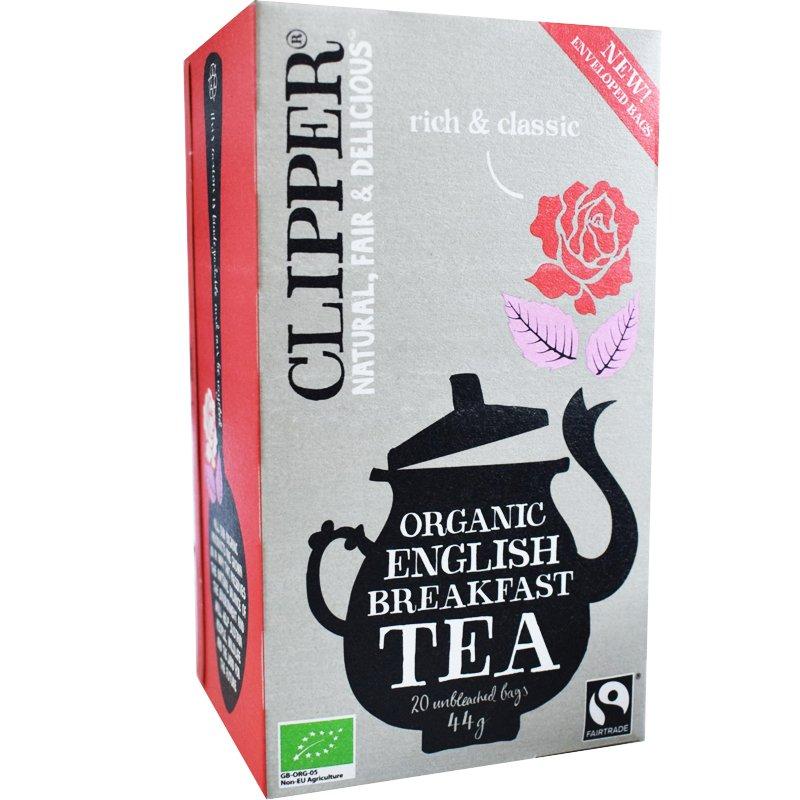 Eko Tea Breakfast - 55% rabatt