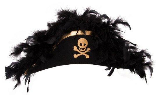Kaptein Sabeltann Hatt