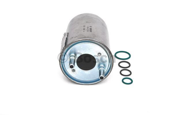 Polttoainesuodatin BOSCH F 026 402 850