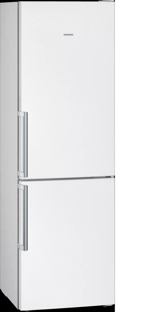 Siemens Kg36v6wep Iq300 Kyl-frys - Vit
