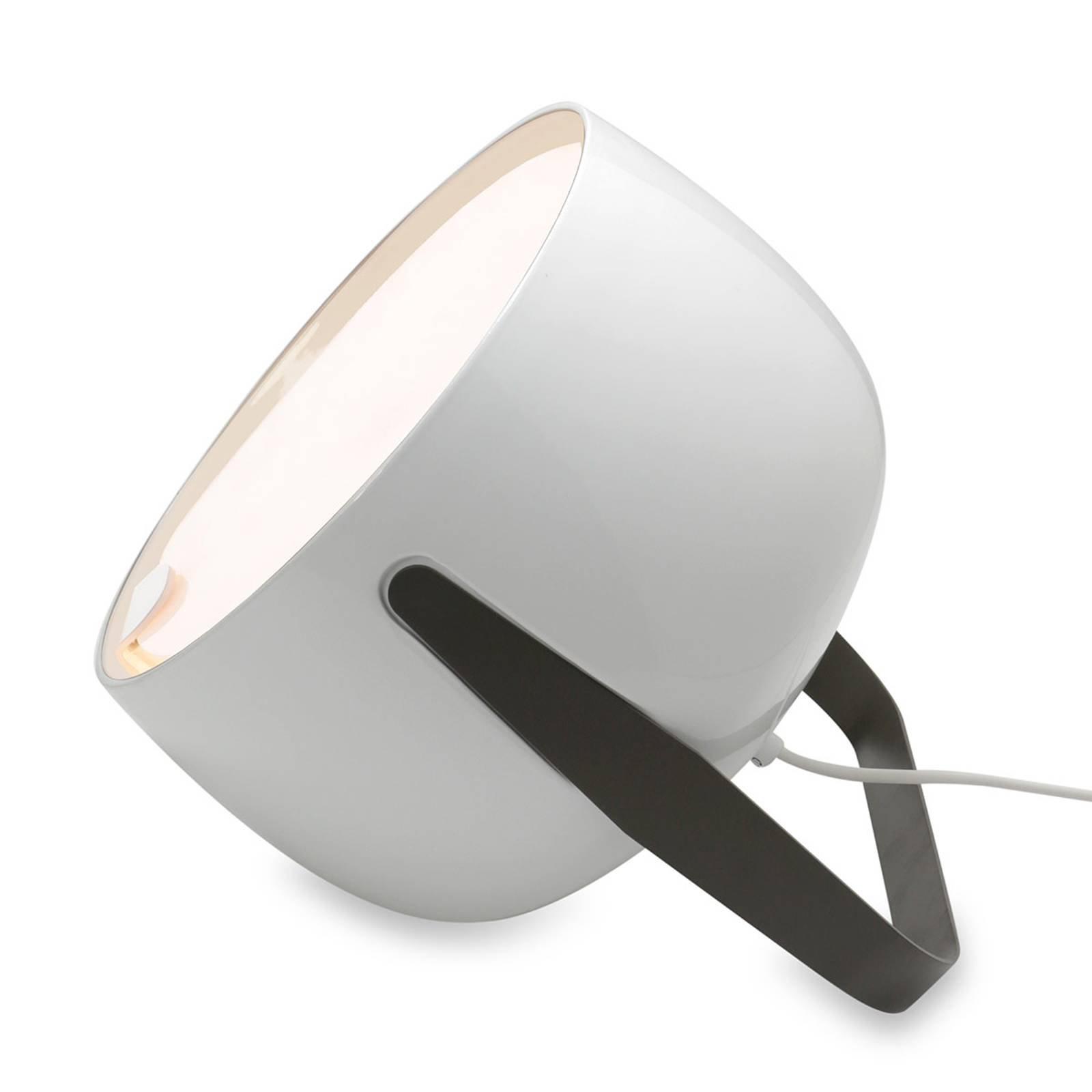 Karman Bag - keramisk designer-bordlampe