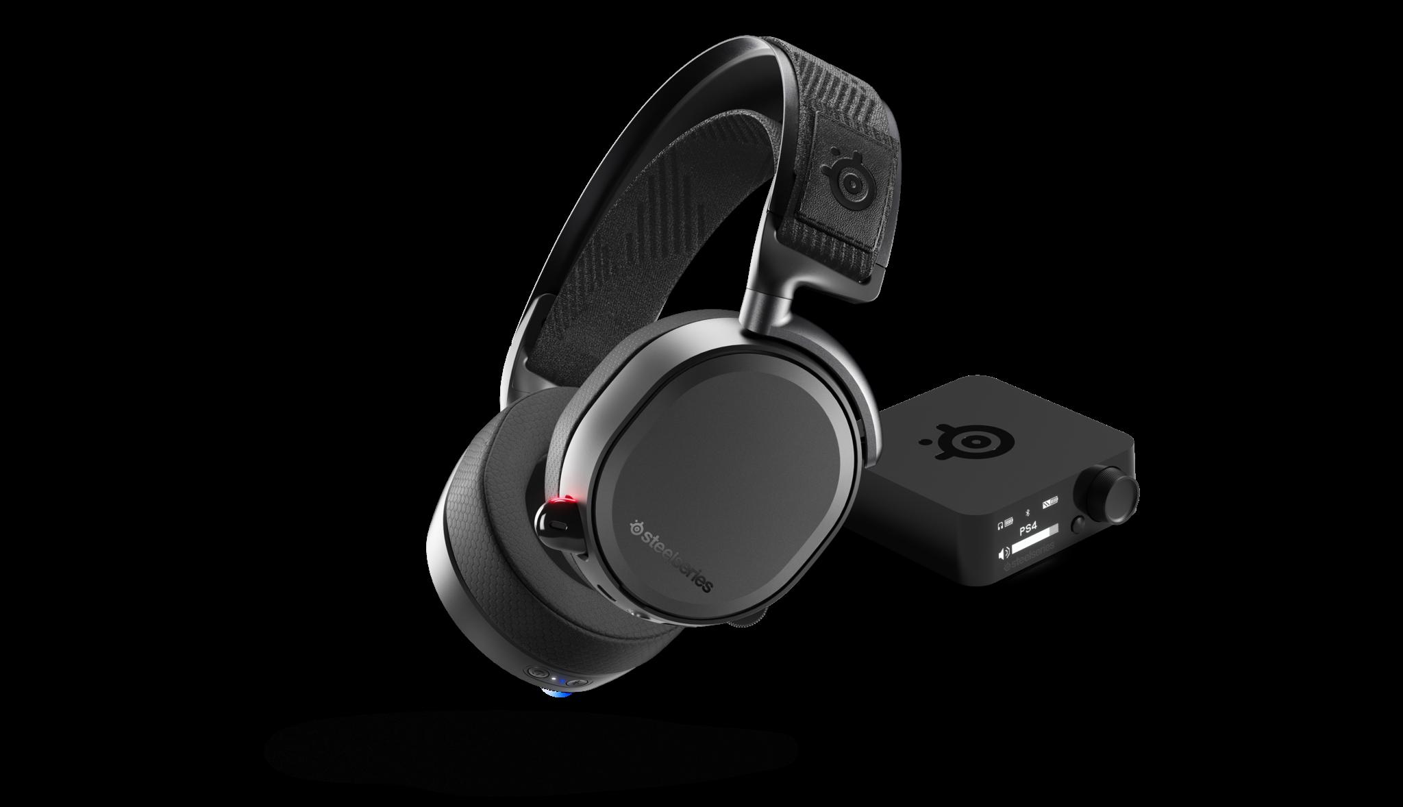 Steelseries - Arctis Pro Wireless Gaming Headset