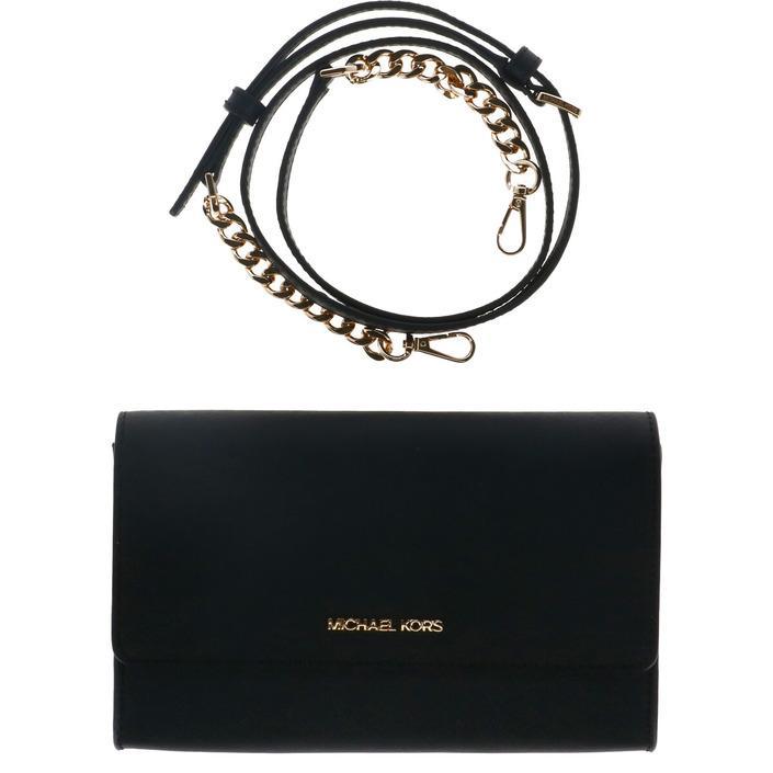 Michael Kors Women's Handbag Brown 290981 - black UNICA