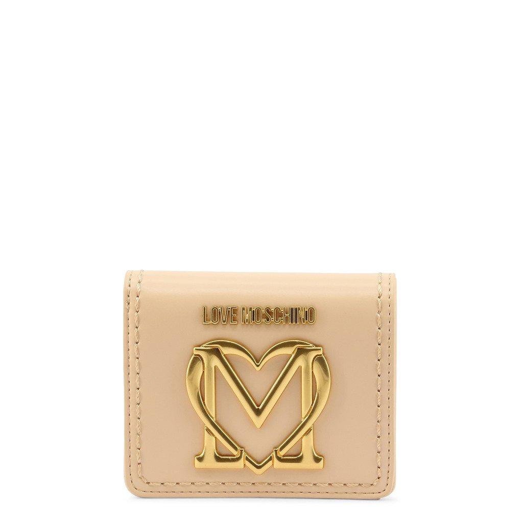 Love Moschino Women's Wallet Pink JC5635PP0CKK0 - pink NOSIZE