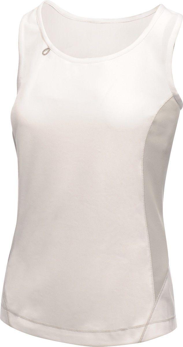 Regatta Women's Rio Vest Multicolor Various Colours L_Regatta Rio Vest - White/LightSteel 8