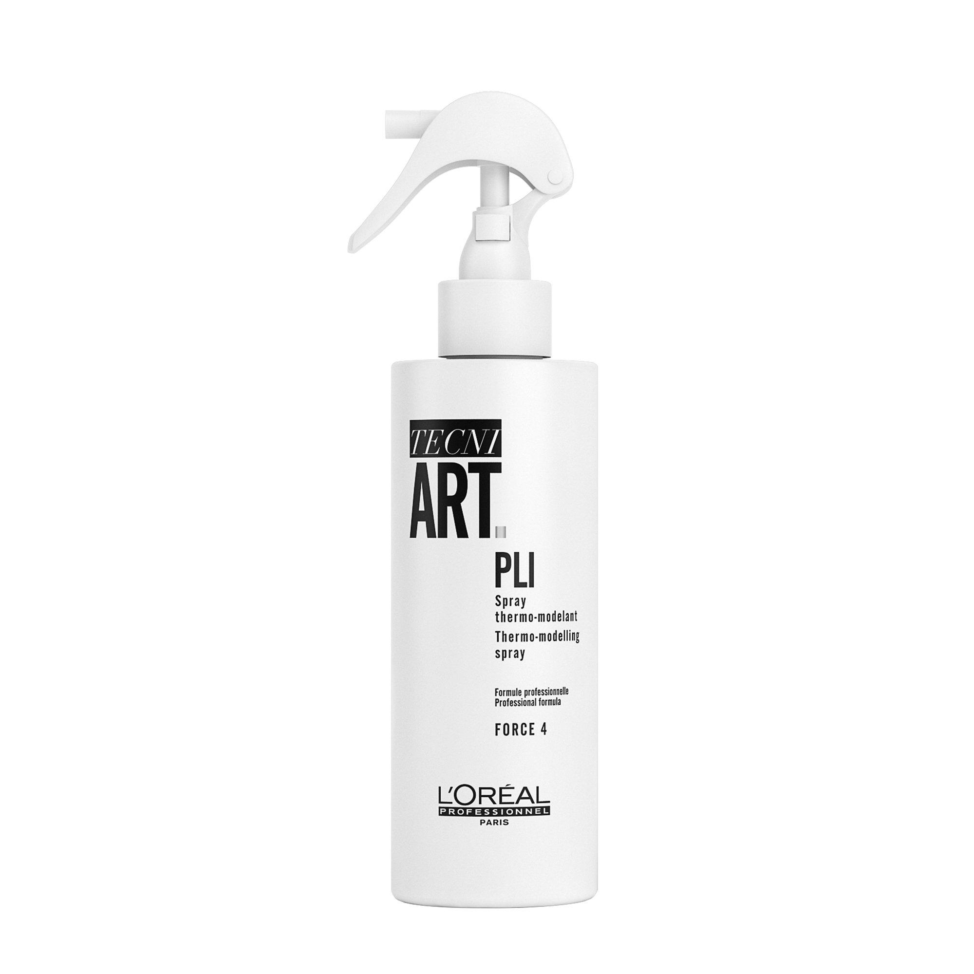 L'Oréal Professionnel - Tecni Art PLI Shaper 190 ml
