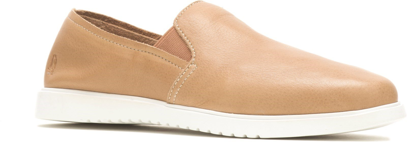 Hush Puppies Women's Everyday Trainer Various Colours 31944 - Tan 3