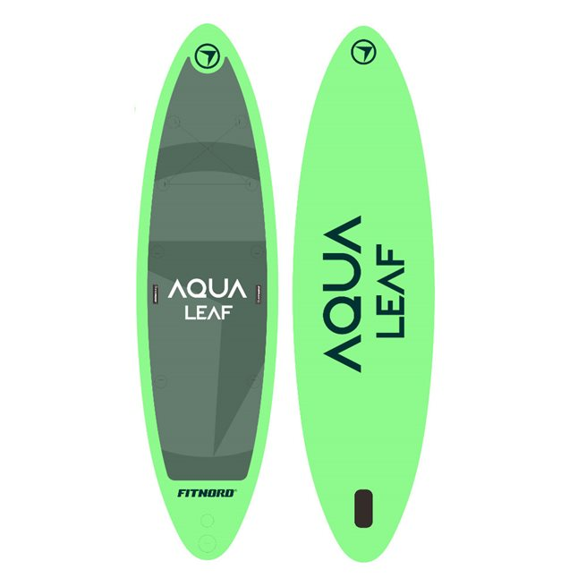 FitNord Aqua Leaf SUP board set, SUP board