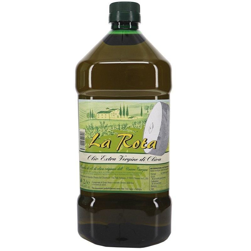 Olivolja Extra Virgine 2L - 31% rabatt