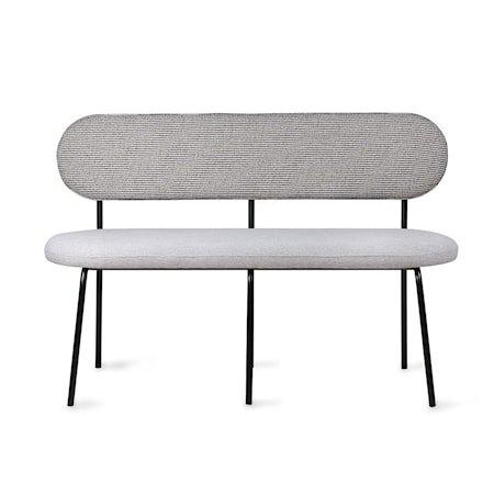Spisebord Bench Grey