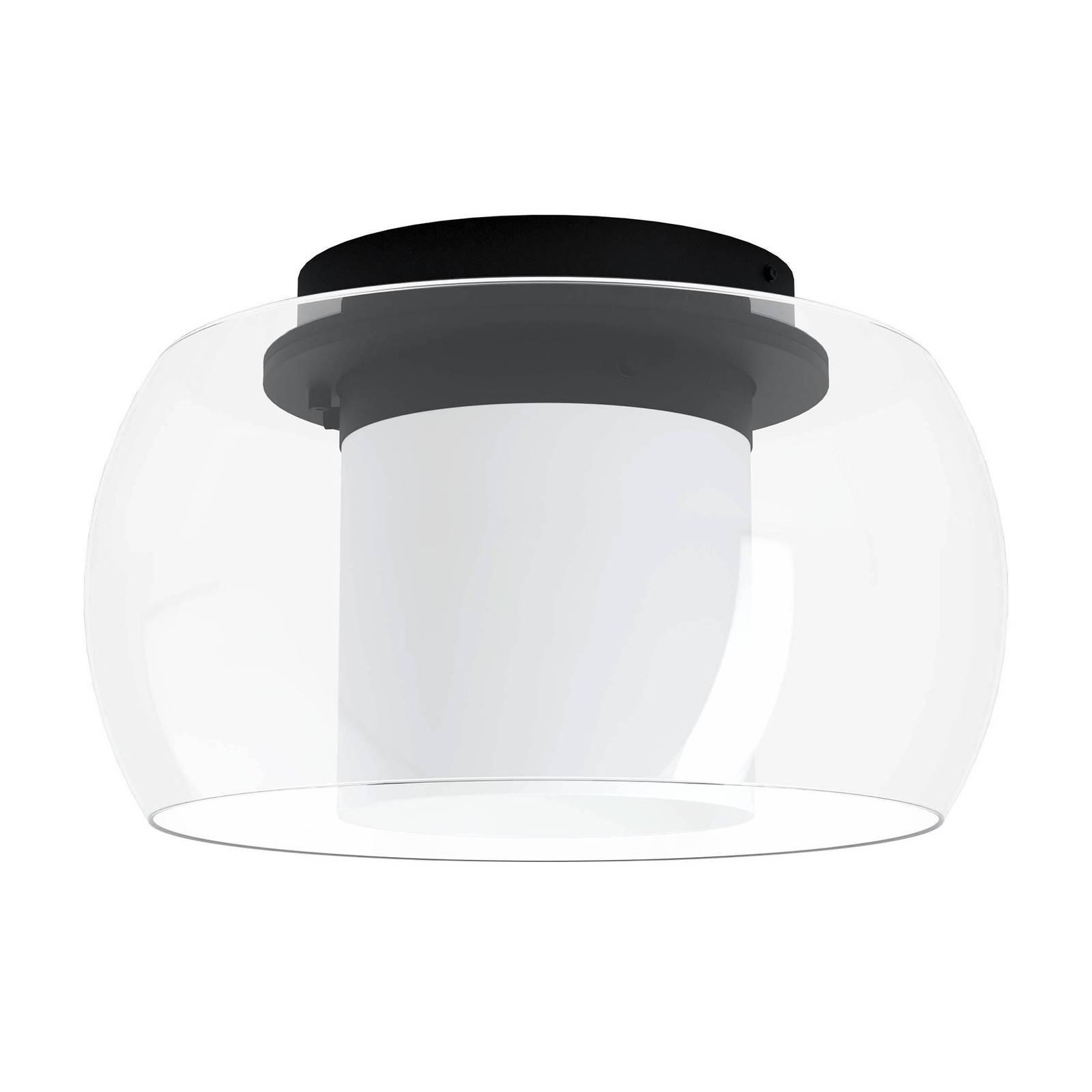 EGLO connect Briaglia-C -LED-kattovalaisin