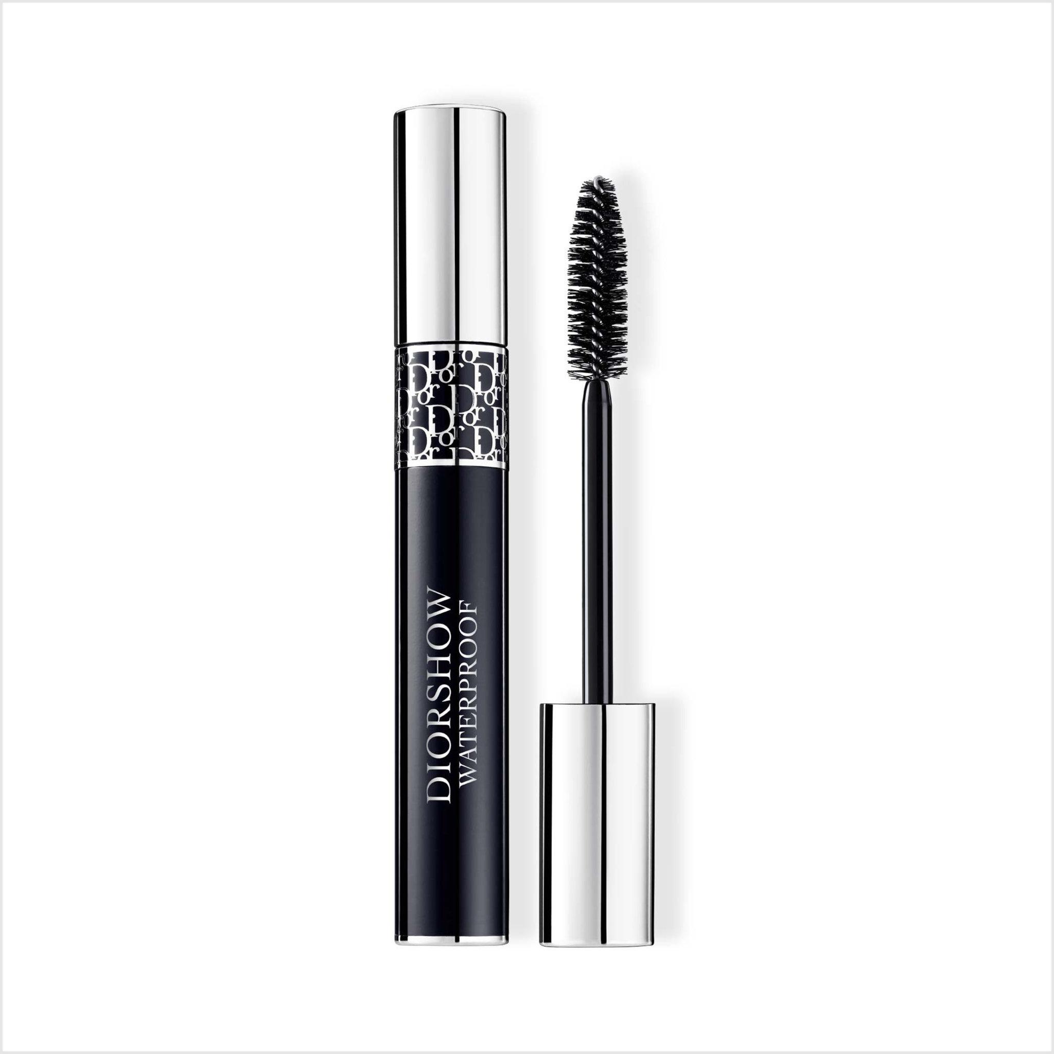 Diorshow Blackout Waterproof Mascara, 10 ML