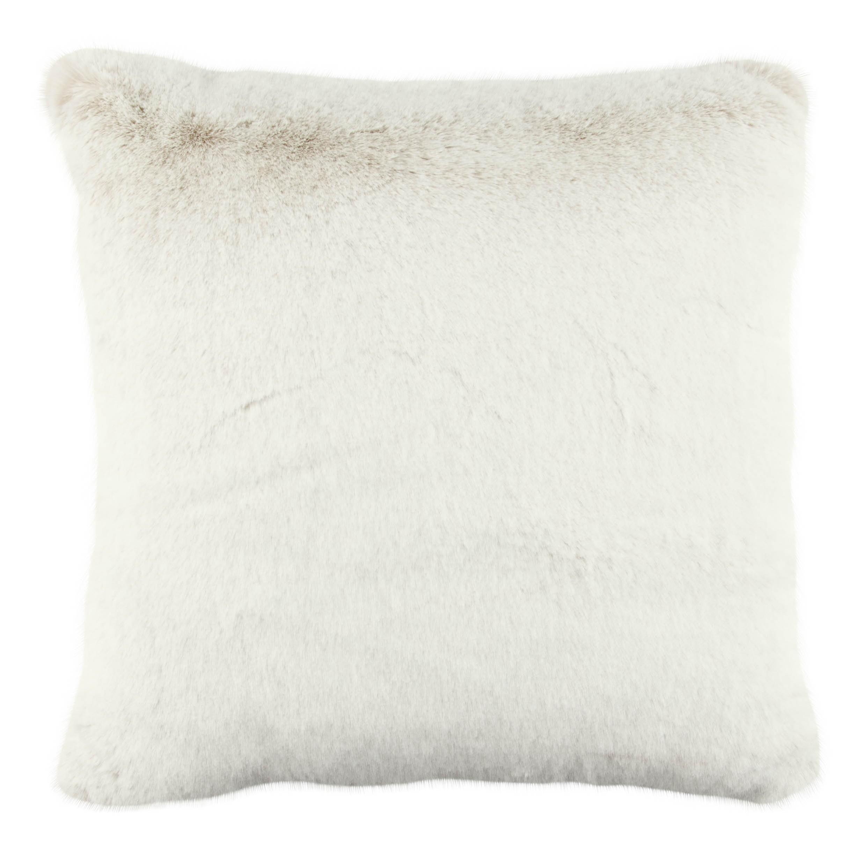 Zinc Romo I Ermine Cushion 50x50cm
