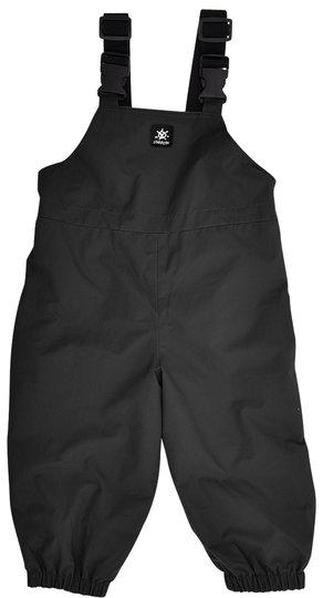 Lindberg Bukse Sigma Svart Str 80