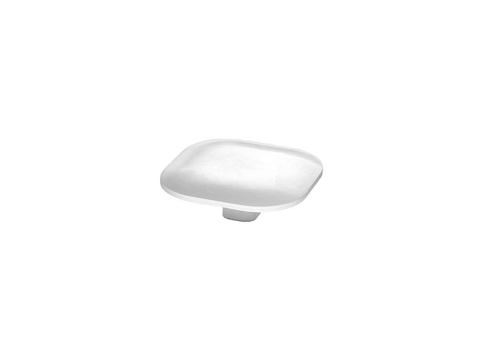 LIKEconcrete - Freja Hanger Large - White (93811)