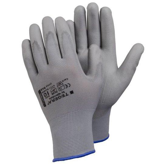 Tegera 868 Käsineet PU/Polyesteri Koko 8