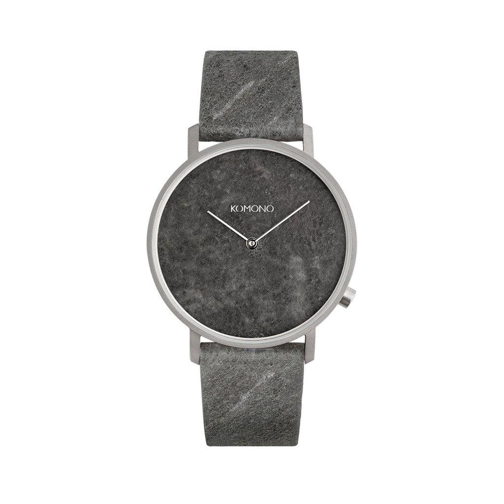 Komono Men's Watch Grey W4053 - grey NOSIZE