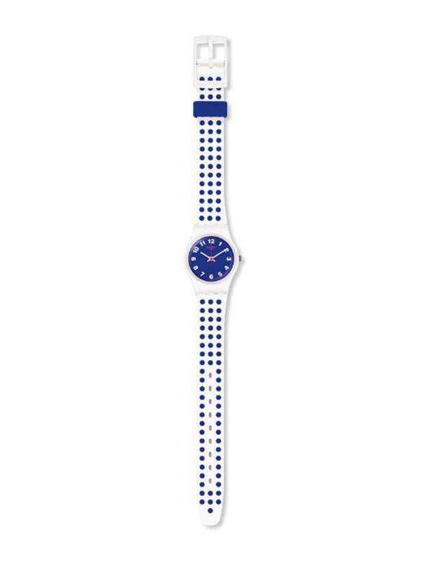 Swatch Bluedots lw159