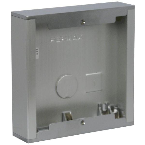 Axema 3-7061 Skuff 130 x 33 x 128 mm, 1 modul