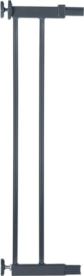 Safety 1st Forlengning 14 cm Metall, Black